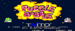 Puzzle Bobble Arcade Games For Sale
