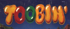 Toobin Arcade Games For Sale