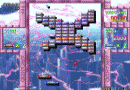 Arkanoid Video Arcade Game Screenshot