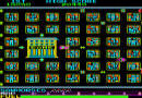 Armored Car Video Arcade Game Screenshot