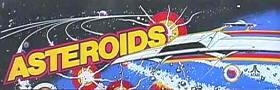 Asteroids Video Game - Atari 1979