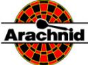 Arachnid Darts Logo
