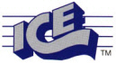 ICE / Innovation Concepts In Entertainment Logo