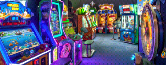 Arcades Direct : Global Supplier Of Arcade Games and Amusements To Over 120 Countries Worldwide