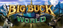 Big Buck World / Big Buck Hunter Logo
