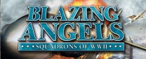 Blazing Angels Troubleshooting