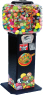 Bulk Vending Capsule and Superball Machines