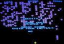 Centepede Video Arcade Game Screenshot