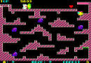 Chack N Pop Video Arcade Game Screenshot