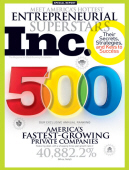 BMI Gaming: Inc 500 Awards Winner / From INC Magazine