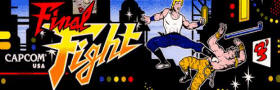 Final Fight Arcade Games For Sale