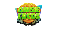 Anse Cocos Golf Course Logo