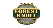 Forest Knoll Golf Course Logo