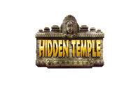 Hidden Temple Golf Course Logo