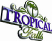 Golden Tee Fan » Tropical Falls Tropical Falls -- Golden Tee Fore! 2004