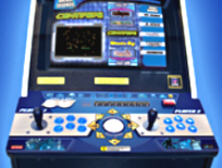 Video Arcade Games New Deluxe Sitdown Upright Video
