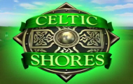 Celtic Shores Golf Course Logo - Golden Tee LIVE 2015