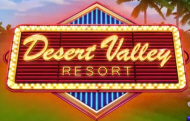 Desert Valley Golf Course Logo - Golden Tee LIVE 2015