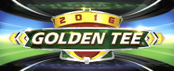 Golden Tee Golf 2016 Logo