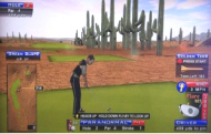 Jack Rabbit Junction - Golden Tee Live 2014 Course Shot