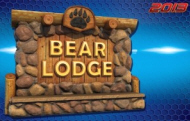 Bear Lodge Golf Course - Golden Tee Live 2014 Course Logo
