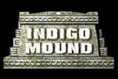 Golden Tee Golf 2007 Indigo Mound Golf Course Logo