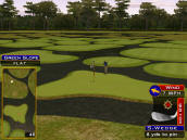 Bayou Bay Country Club Golf Course | Golden Tee Golf 2008 Unplugged