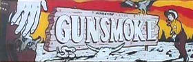 Gun Smoke Arcade Games For Sale