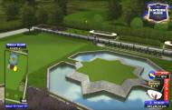 Hawthorne Manor Golf Course Screenshot - Golden Tee Golf 2016