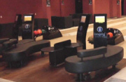 Imply Bowling Center Lounge Furniture