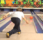 Imply Automatic Bowling Lane Bumpers