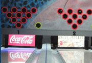 Imply Publicity / Advertising Bowling Lane Panels