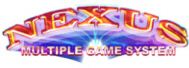 Nexus Multiple Game System Logo