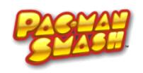 Pac-Man Smash Logo | Namco