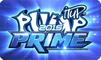 Pump It Up Prime 2015 Arcade Games