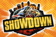 Sega Showdown Arcade Logo
