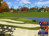 Sunny Woods Golf Course | Golden Tee Golf 2009 Unplugged