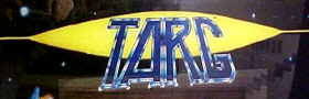 Targ Arcade Games For Sale