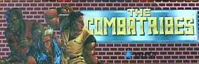 The Combatribes Arcade Games For Sale