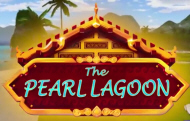 The Pearl Lagoon Golf Course Logo - Golden Tee LIVE 2015