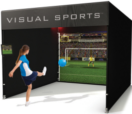 VS-12 Multi Sports Simulator System