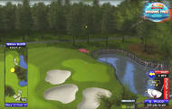 Winding Pines Golf Course Screenshot - Golden Tee Golf 2016