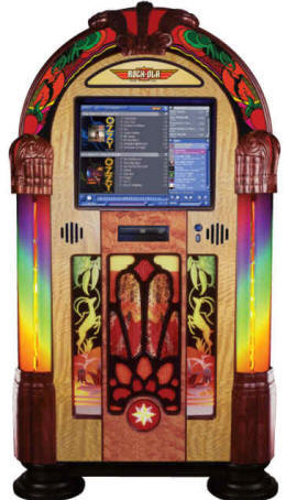 Discontinued Jukeboxes - Reference Page F-M | Worldwide Jukebox ...