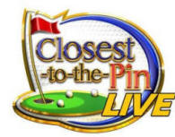 Golden Tee Golf - Closest To The Pin Live 2009 - CTTP - Logo