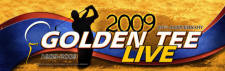 Golden Tee Golf Live 2009 Full Factory Upgrade Kit