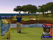 Cypress Cove Country Club C.C Golf Course | Golden Tee Golf 2008 Unplugged