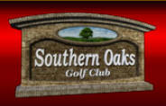 Golden Tee Golf 2010 Unplugged | Southern Oaks Golf Club Course Logo