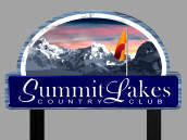 Golden Tee Unplugged 2008 Summit Lakes Country Club Logo