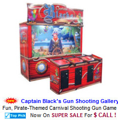 Carnival Shooting Galleries / Midway Shooting Galleries