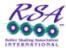 Roller Skating Association Show